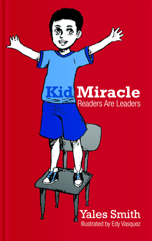 kidmiracle-book